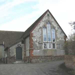 Ashbury Village Hall (copyright Margaret Smith)